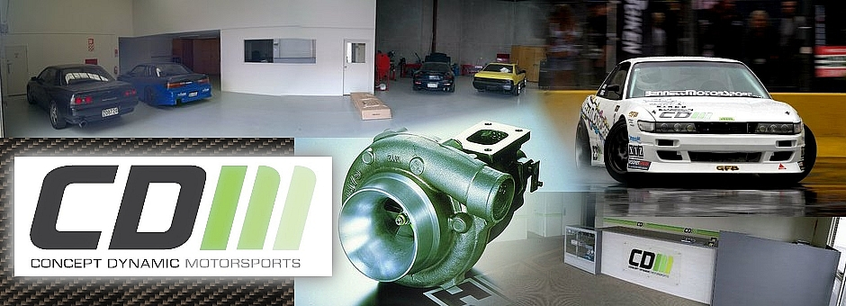Fully Equipped Workshop & Facilities